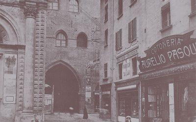 Da oltre 100 anni tessuti e tendaggi per Bologna